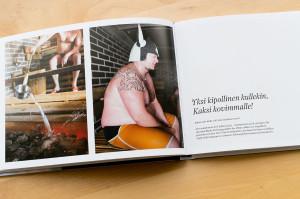 Katalog - Die neue Welt der Sauna