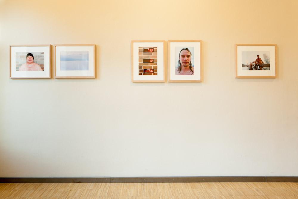 Die Neue Welt der Sauna - Ausstellung Kunsthaus Erfurt