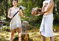 The Ritual - Bauhaus Sauna Society
